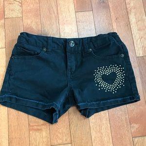 Lucky Brand girls shorts